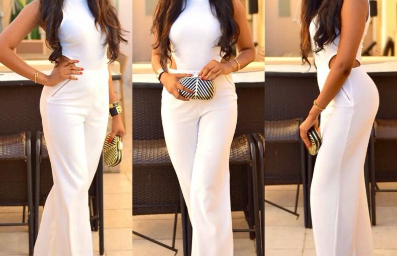 ladapo-busayo-white-jumpsuit-amillionstyles