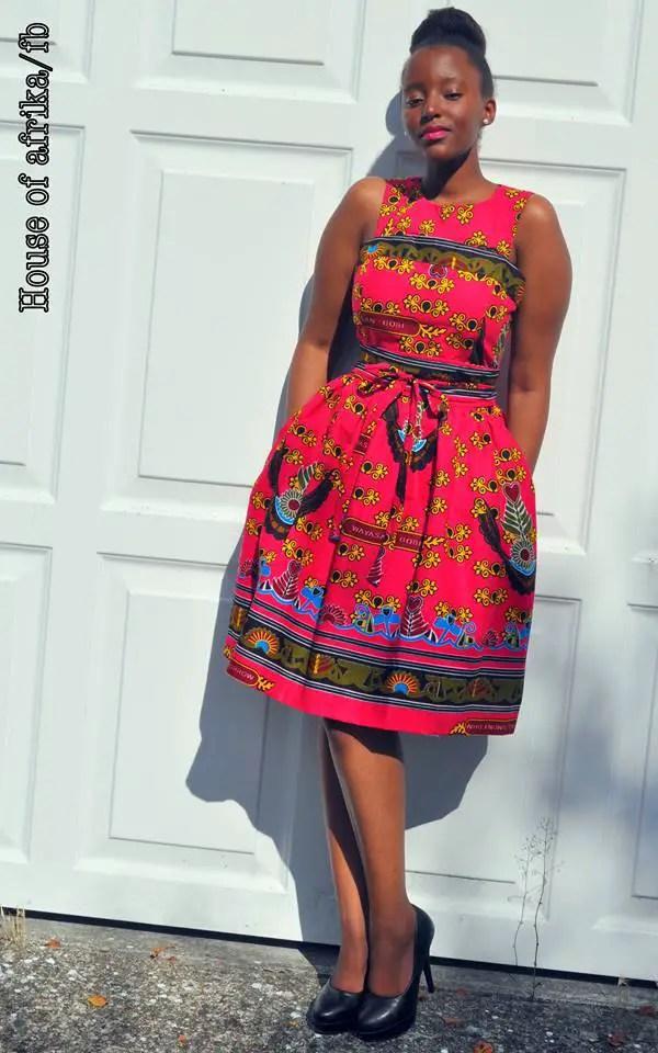 kitenge in style-amillionstyles2