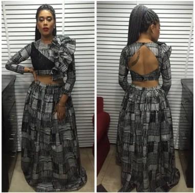 12 hot asoebi designs-@adunniade-amillionstyles