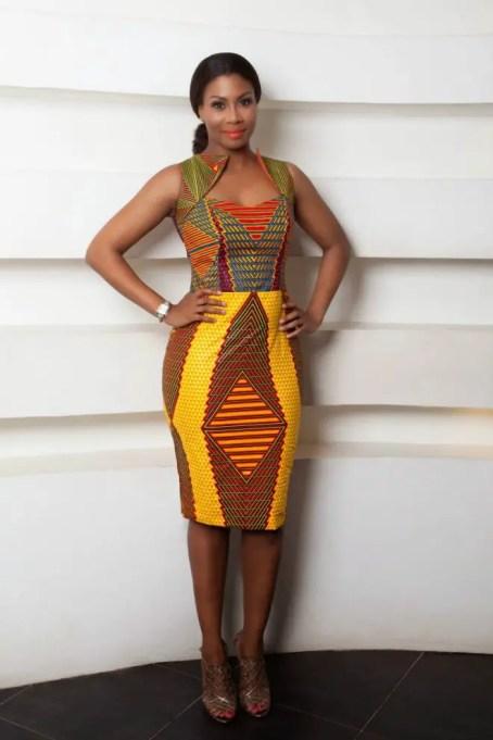 african ankara style on a millionstyles5
