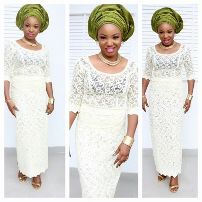 colorful asoebi in lace book 7 amillionstyles2