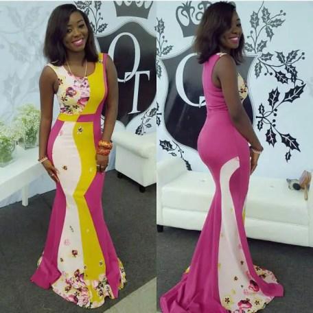 Amazing Style @ariyiikedimples