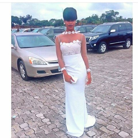 Aso Ebi Styles Over The Weekend @Beverly_davies - AmillionStyles