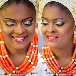 Bridal Makeup By iPoshLooks1ii
