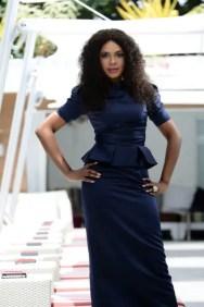 Celebrity Styles - Omoni Oboli @AmillionStyless
