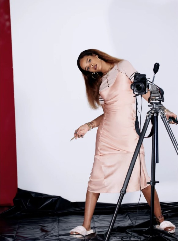 Rihanna fader magazine amillionstyles3