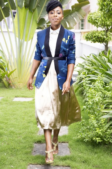 dakore akande new look 2015 1