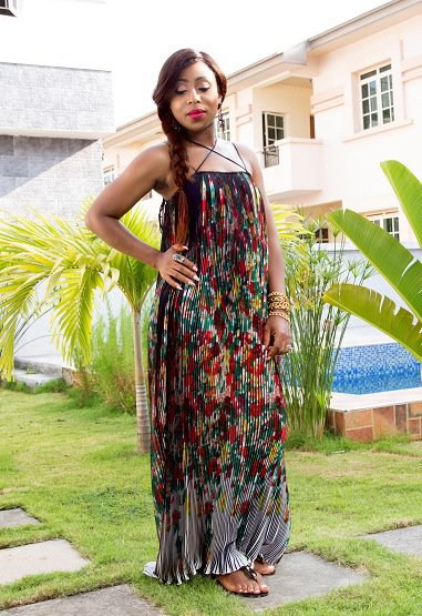 dakore akande new look 2015 3