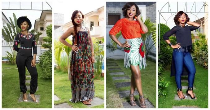 dakore akande new look 2015 cover amillionstyles