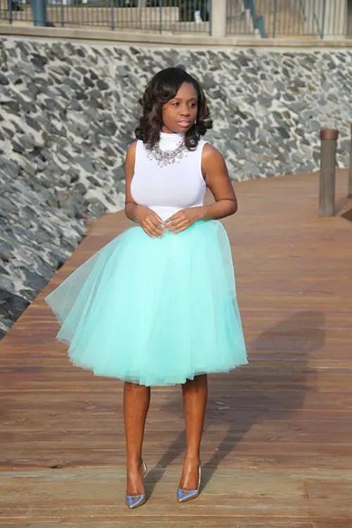 Fashion Outfits For Church Lookbook @Pricilla