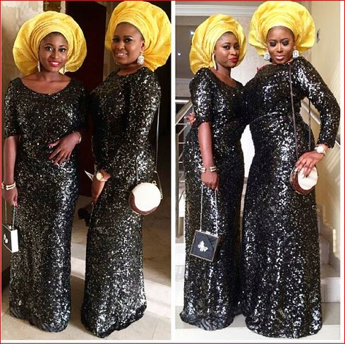 awesome aso ebi designs amillionstyles