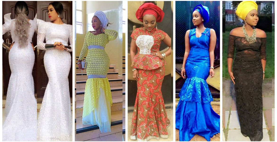 latest aso ebi styles over amillionstyles