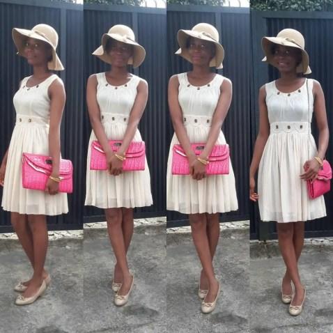 10 Beautiful Fashion For Church Outfits @e.n.k.a.y