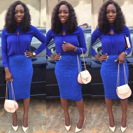 10 Beautiful Fashion For Church Outfits @la_doraa