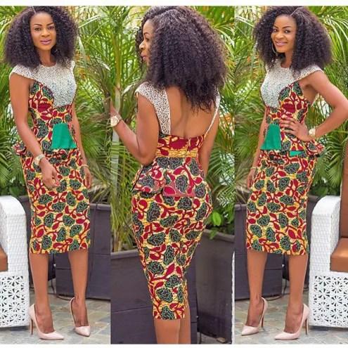 latest ankara styles we like cover Empress Jamila
