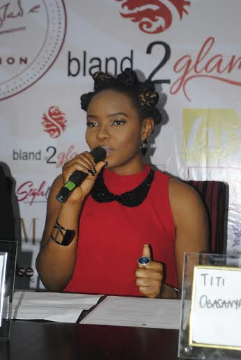 yemi alade on blands2glam amillionstyles1