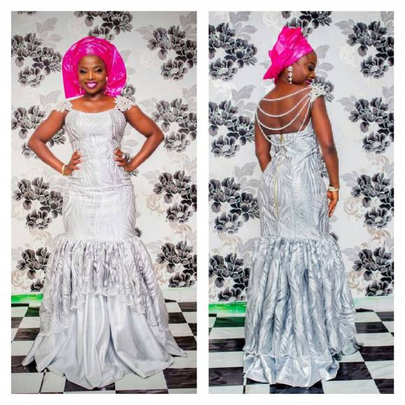 hot aso ebi styles  @layoleoyatogun