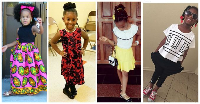 Trending Wears For Kids amillionstyles.com