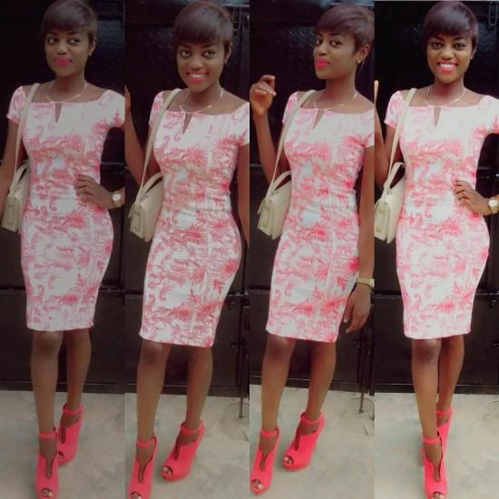 Fashion For Church Outfits amillionstyles.com @toluwanni