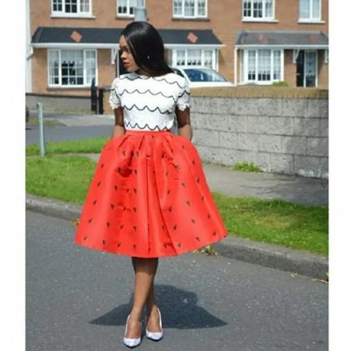 #FashionForChurch amillionstyles.com @iam_msroberts