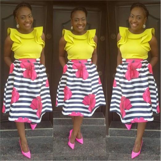 #FashionForChurch amillionstyles.com @mislena_34