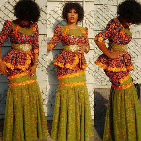 amillionstyles.com end of the year asoebi and ankara styles 2015 @shadebonnie