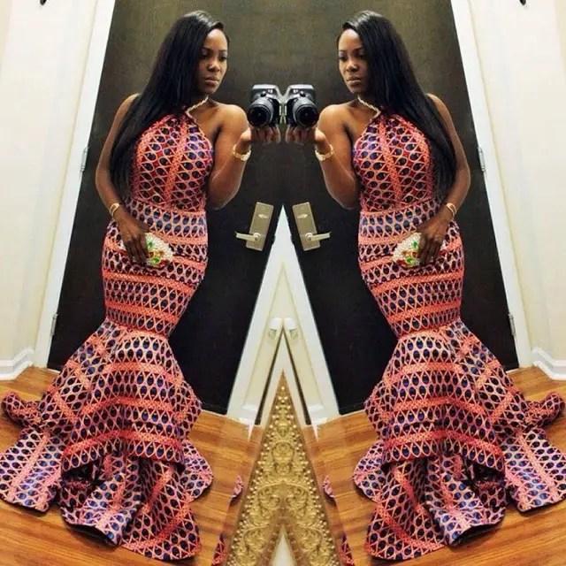 7 Trending Nigerian Ankara Styles You Ll Love A