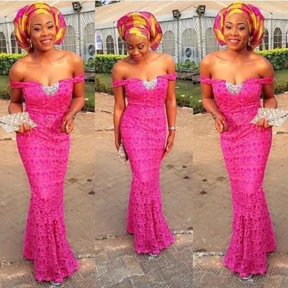 10 stunning asoebi style @-mabopulus amillionstyles