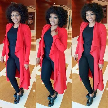 Fashion Styles from Mercy Aigbe Gentry @mercyaigbegentry
