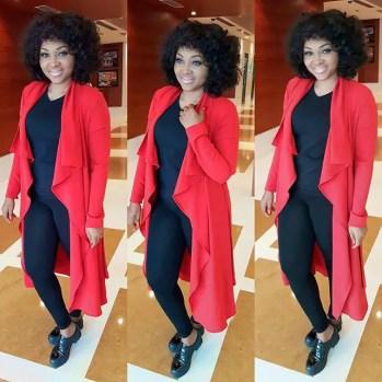 Fashion Styles from Mercy Aigbe Gentry @mercyaigbegentry