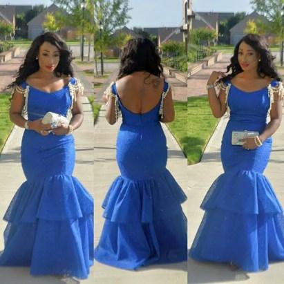 5 Amazing Fashion Style From Chic Ama amillionstyles @chicamastyle