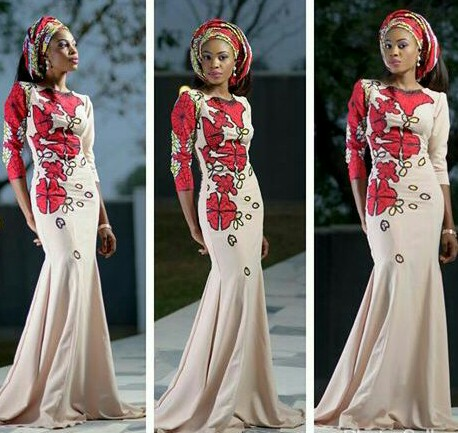 Extravagant Ankara Styles amillionstyles.com @badasky