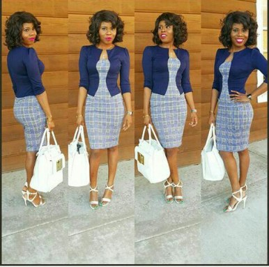Phenomenal Church Outfits You Should Slay amillionstyles.com @ms_west