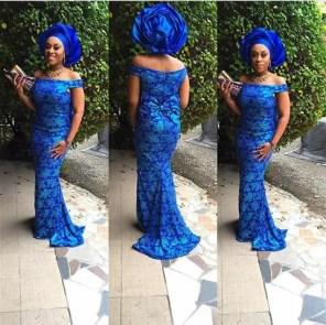 Outstanding Asoebi Styles amillionstyles.com @buifabrics