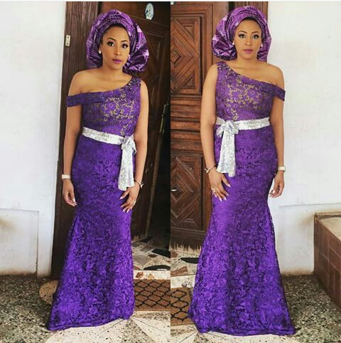 Outstanding Asoebi Styles amillionstyles.com @lollypop