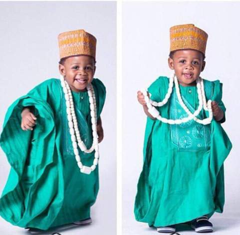 14 traditional attire for kids - you'll love amillionstyles.com 1 (1)