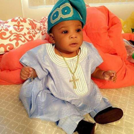 14 traditional attire for kids - you'll love amillionstyles.com 1 (6)