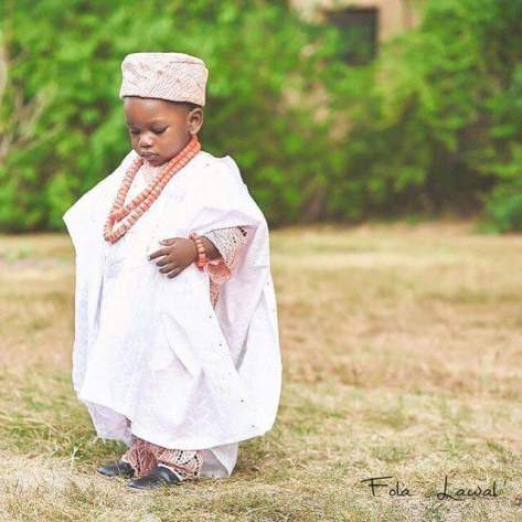 14 traditional attire for kids - you'll love amillionstyles.com 1 (7)