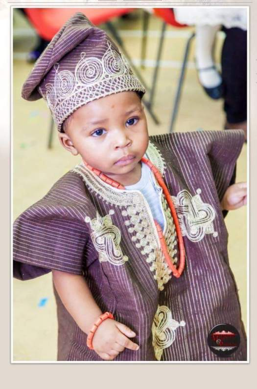14 traditional attire for kids - you'll love amillionstyles.com 1 (9)