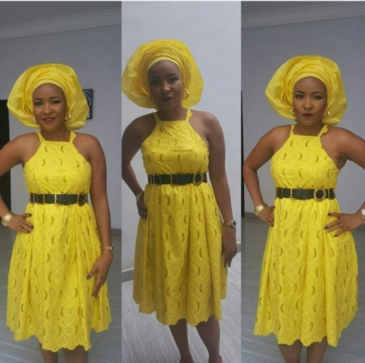 latest and most recent asoebi styles amillionstyles.com @doriskekere