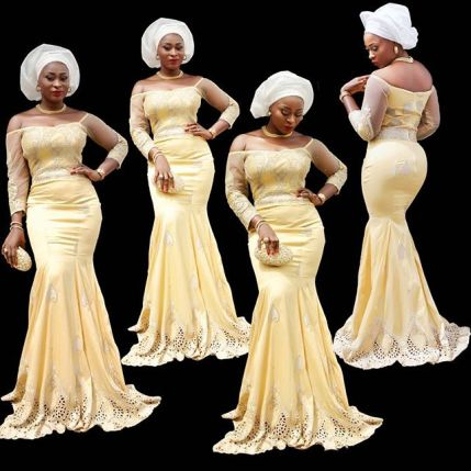 latest and most recent asoebi styles amillionstyles.com @jumokeraji