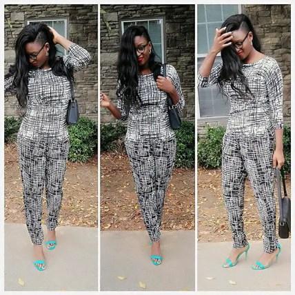 Beautiful Jumpsuit Styles amillionstyles @ebinabomb_epj10
