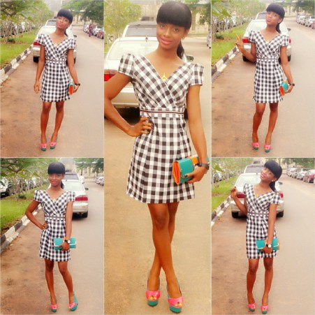 Church Outfits You Should Slay In A Million Styles @ezinne_modesty