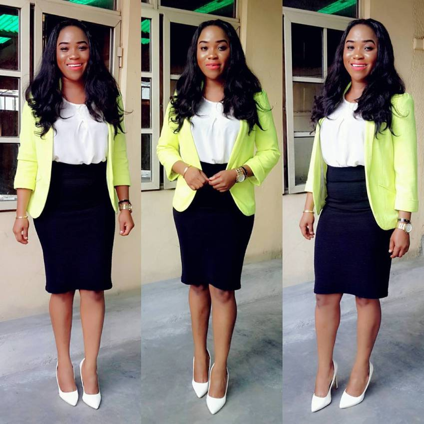 fabulous-corporate-outfits @sugarbabie342