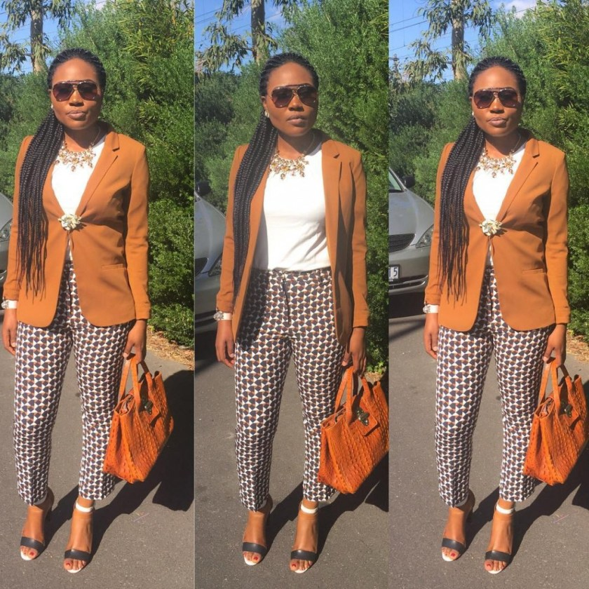 fabulous-corporate-outfits @thebeningirl