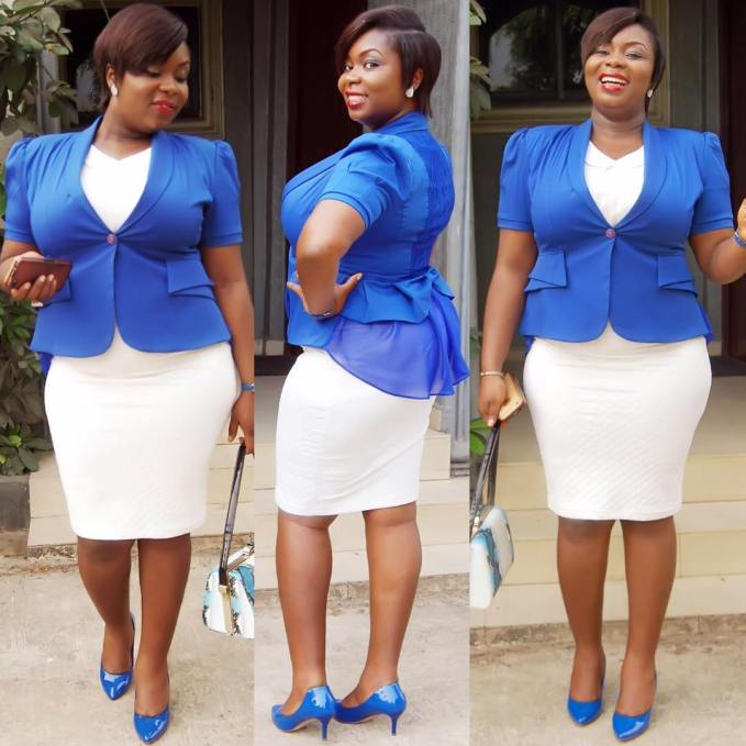 fabulous-corporate-outfits @umycutie