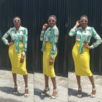 top 10 fashion outfits on amillionstyles .com @adetokeoluwo