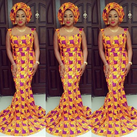 asoebi styles to try amillionstyles.com @mydemartins