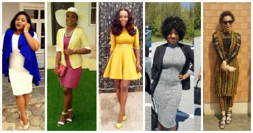Church Outfits You Should Slay In A Million Styles cover