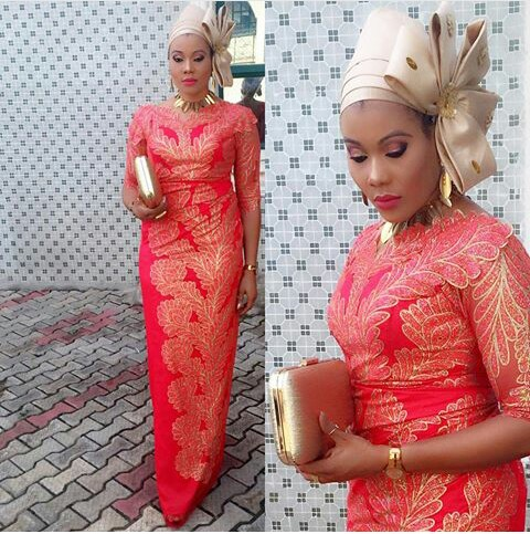 bold and beautiful asoebi styles 2016 @angelnikky